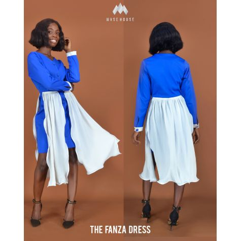MvseHouse FANZA dress