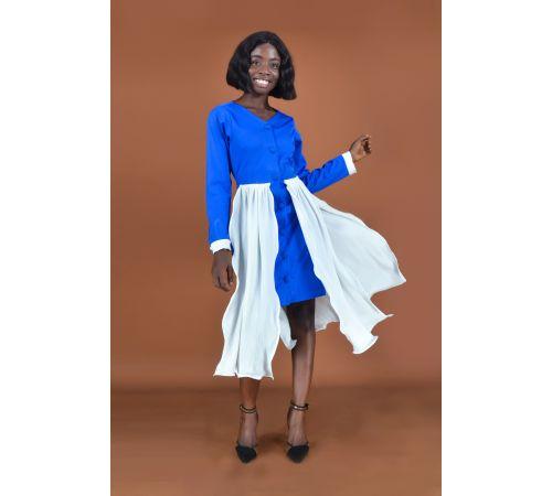 MvseHouse FANZA dress-
