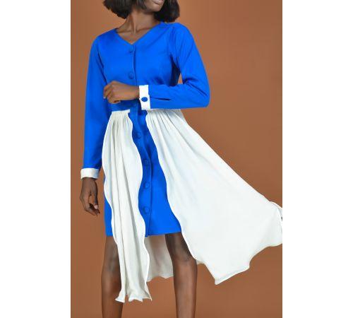 MvseHouse FANZA dress Closeup