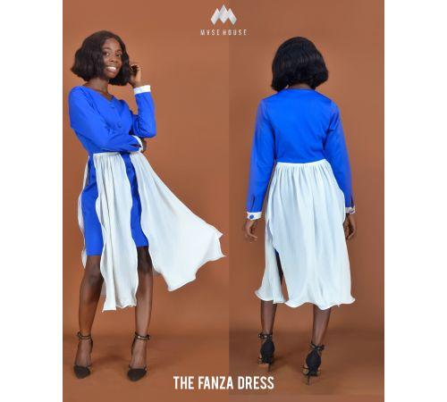 MvseHouse FANZA dress